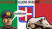Chars Italiens WW2