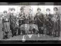 Berceuse cosaque
