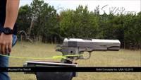 La première arme en métal imprimée en 3D
