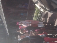 Ninjas incognitos à Disneyland