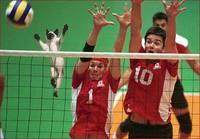 Volleycat