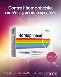 Homophobiol