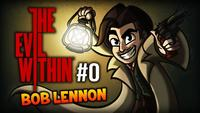Fan Animation - Bob Lennon - The Evil Within