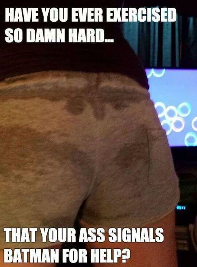 On réclame de tout urgence l'aide de Batman par ici.