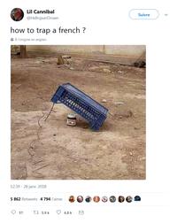 Piège à Français