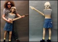 Guitare humaine