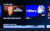 Kan ton programme télé veut te dire quelque chose.