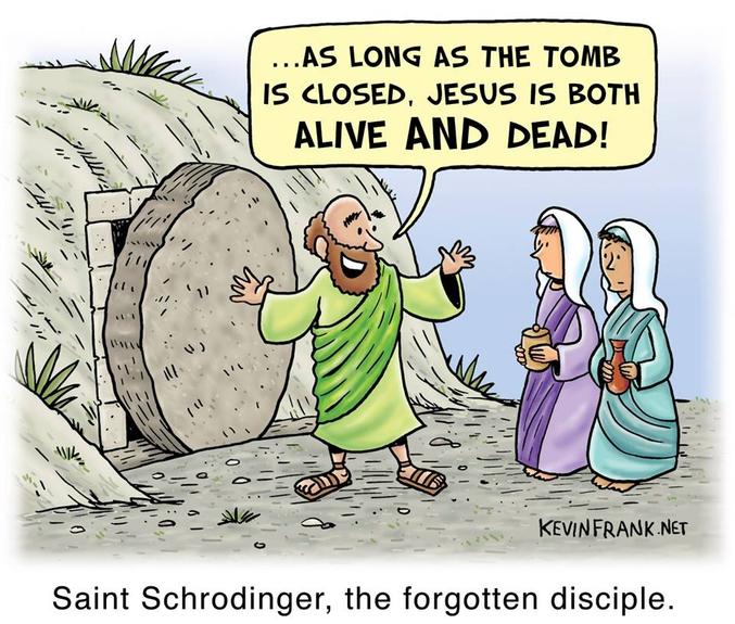 et joyeuses Pâques !