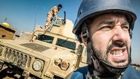Un youtuber reporter, Le Grand JD te fait l'actu... en Irak