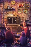 Réminiscences des années 80
