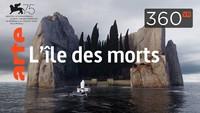 L'île des morts - une histoire en 360°