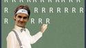 Un champion de tennis...