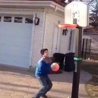 Basket et Karma