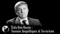 Thinkerview : États-Unis - Russie