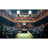 Le parlement britannique...