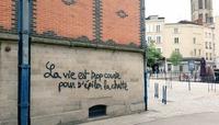 Pendant ce temps à Limoges....