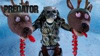 Predator, spécial Noël