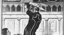 1886 : ce prêtre a attendu toute sa vie d'être visité par un ange...