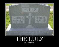 Famille Lulz