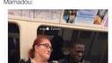 Pendant ce temps, dans le métro...
