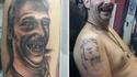 La gueule du tatoo