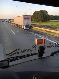 Suppositoire à camion