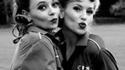 1942: la duck face (=la bouche en cul de poule) déjà à la mode
