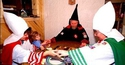 Thanksgiving chez le KKK
