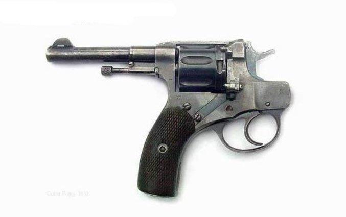 Une arme qui se retourne contre celui qui l'utilise
