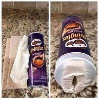 Hot Pringles