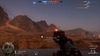 Un joueur de Battlefield devient fou