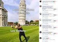 Les bretons et les prénoms