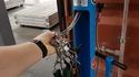 Station de réparation de vélo en libre accès