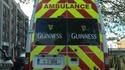 Ambulance sponsorisée