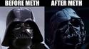 Les ravages de la drogue