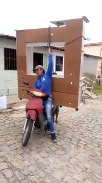 Transport de meuble
