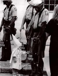 Enfant du Ku Klux Klan