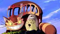 Tonari no Totoro - Main theme