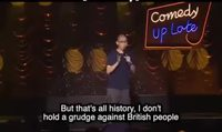 Saletés de british !