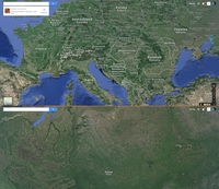 Test du nouveau google map