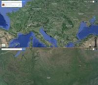 Test du nouveau google map