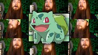 Smooth McGroove - Pokemon Route 1