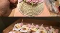 Kan on veut tous un morceau de la déco du gâteau