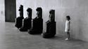 Galerie de déesses égyptiennes