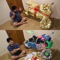Décu de Noël 01