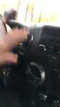 quand un breton prend le volant