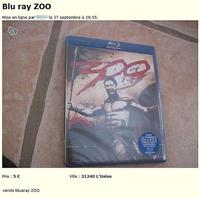 Blue-ray ZOO
