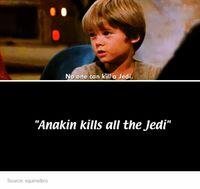 Oh Anakin...