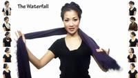 25 façons de nouer son foulard