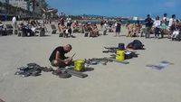 Techno de plage
